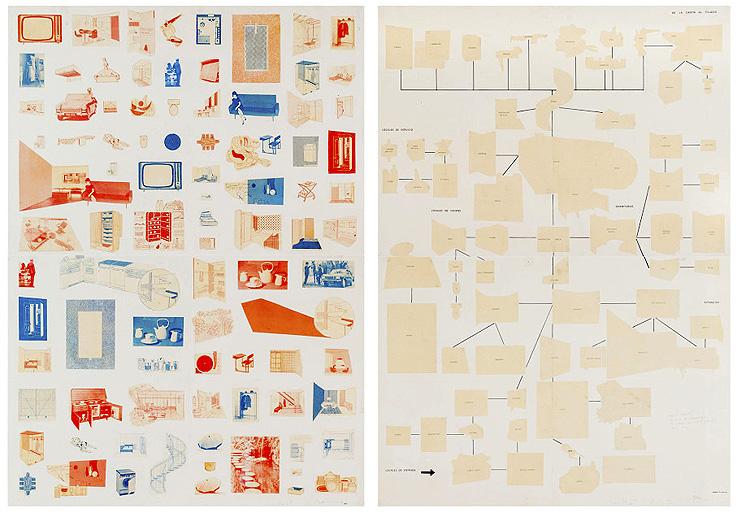'BODY & GAMES', obras en pequeño formato.