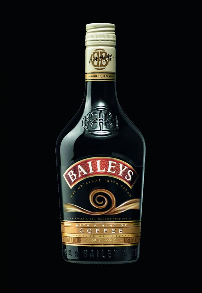 BAILEYS COFFEE
