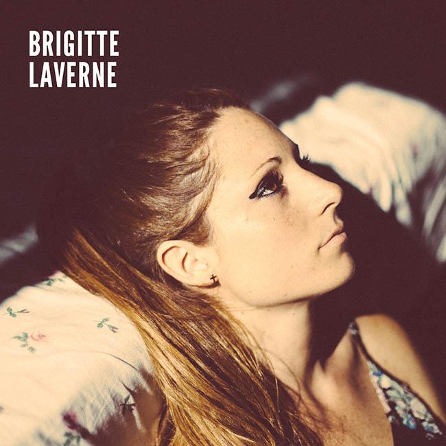 Entrevistamos a Brigitte Laverne