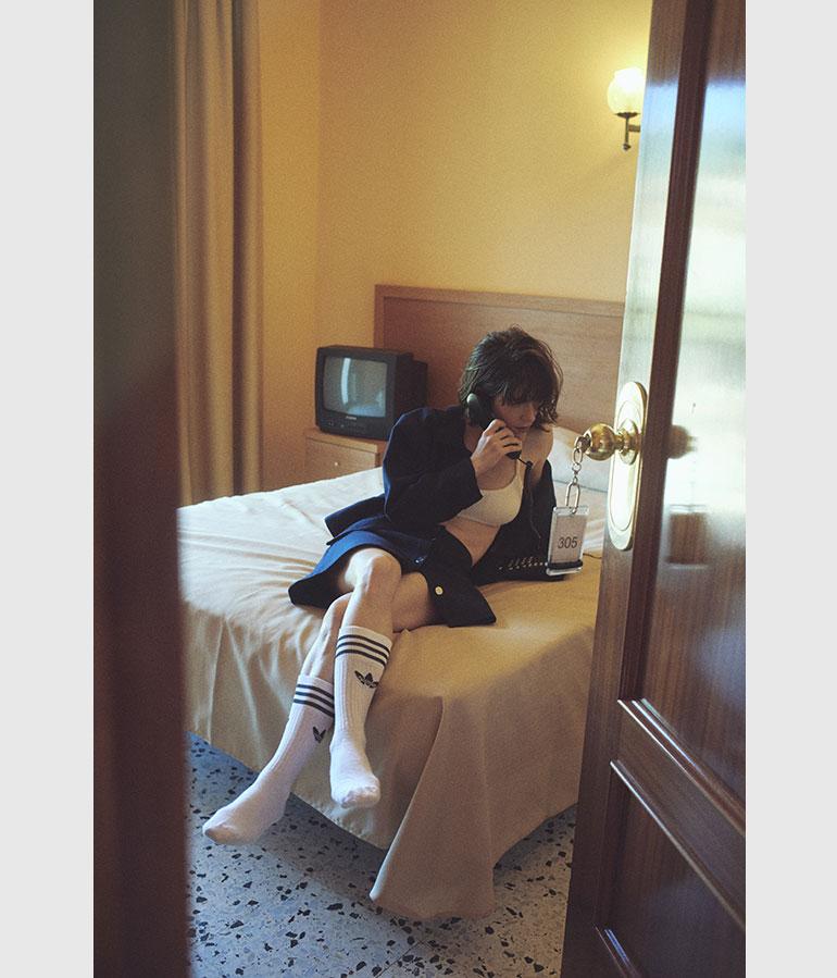 Entrevista con Bruna Cusí