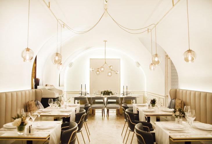 Antoinette: Brunch en Madrid al estilo francés
