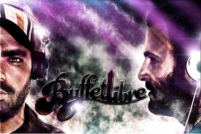 BUFFETLIBRE & AI