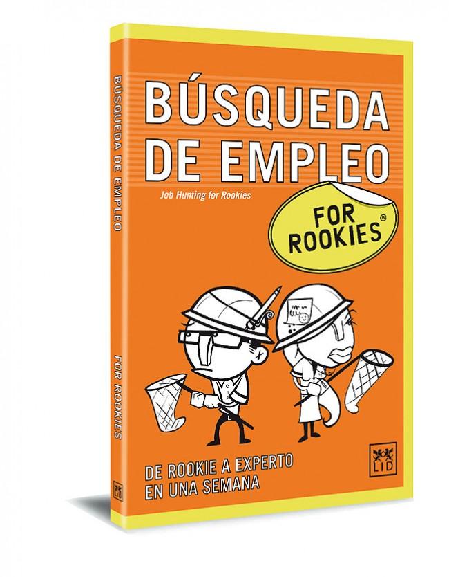 BUSCA EMPLEO