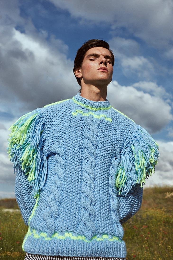Cambio Climático y Moda x Miguel Murgas
