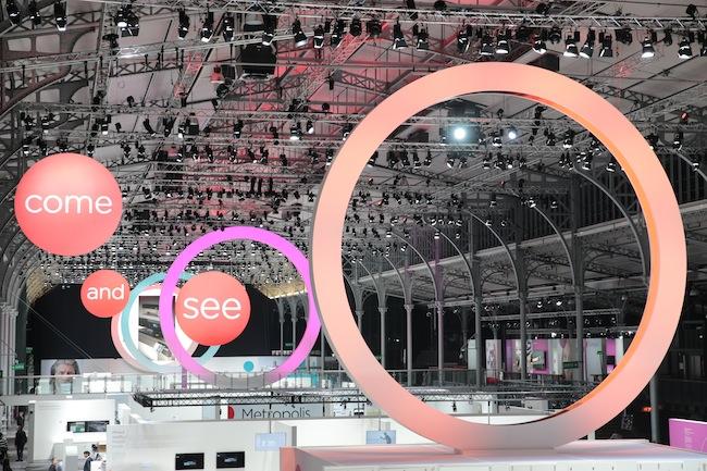 Canon Expo París