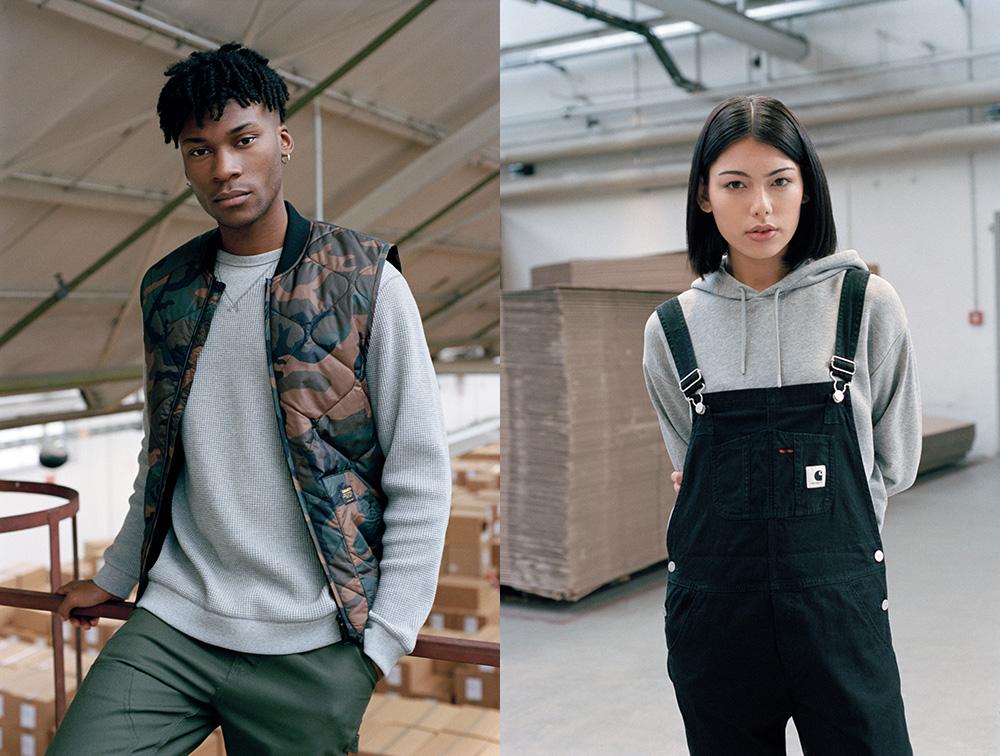 Workwear del Siglo XXI