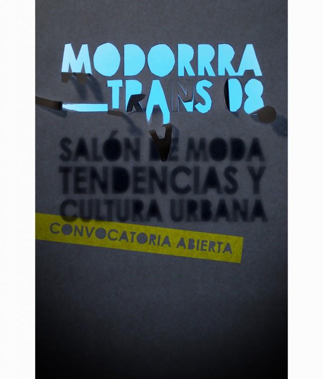 MODORRRA TRANS 08