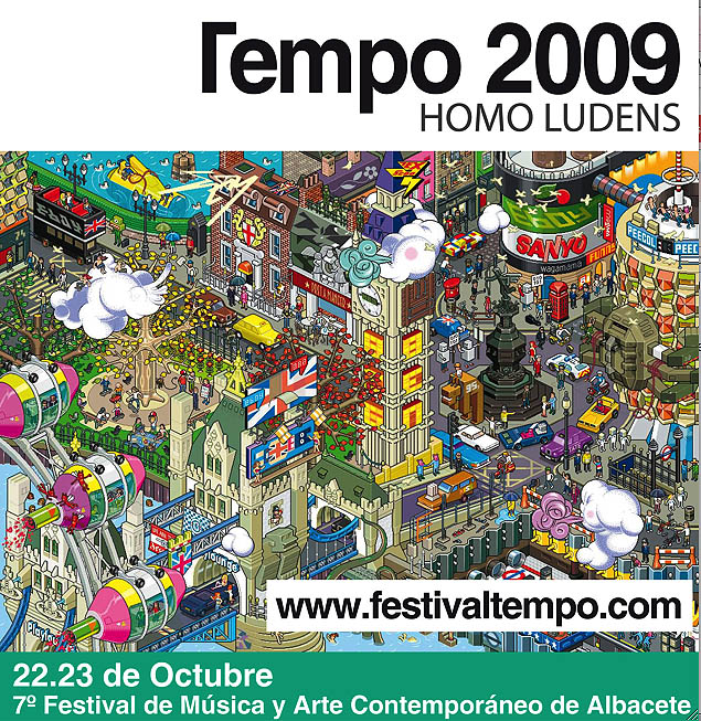 TEMPO 2009
