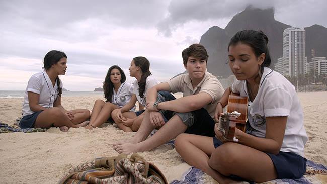 Cine indie brasileño