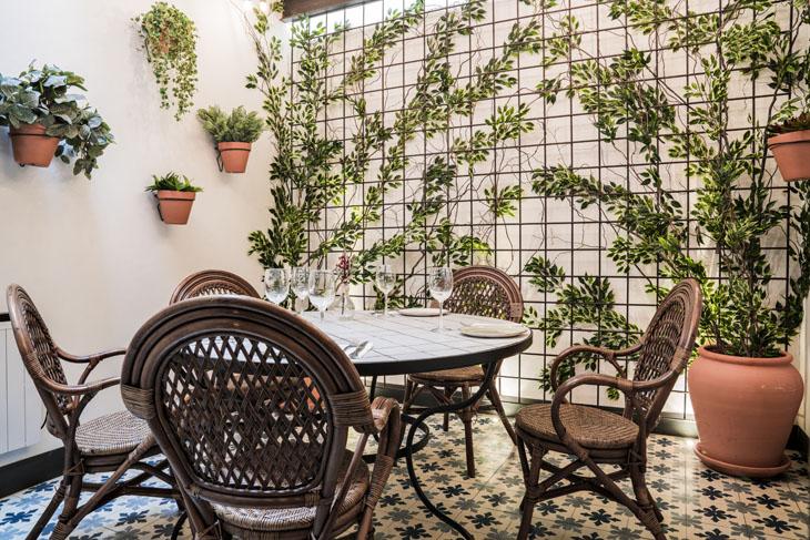 Cenar en Madrid por menos de 20 euros
