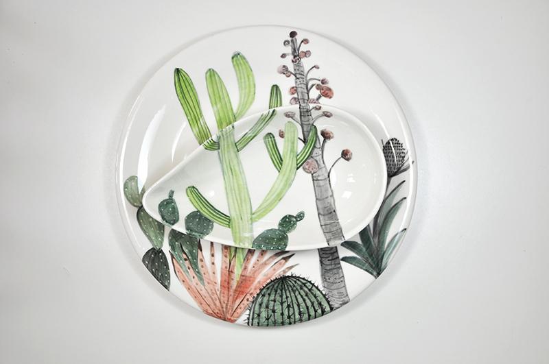 Diseñadores de cerámica contemporánea I