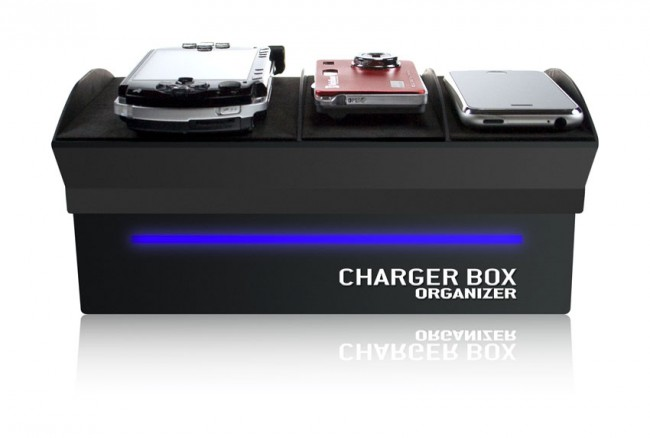 CHARGER BOX