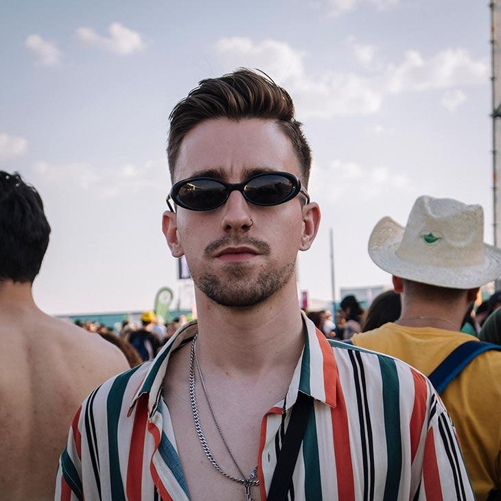 Casting de Chicos en Mad Cool Festival