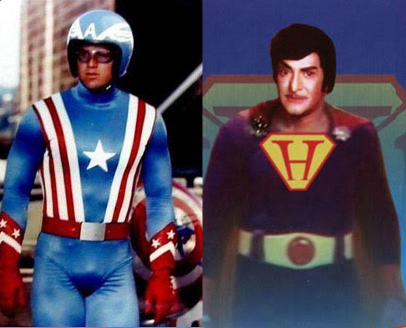 CineCutre ataca al cine de superhéroes