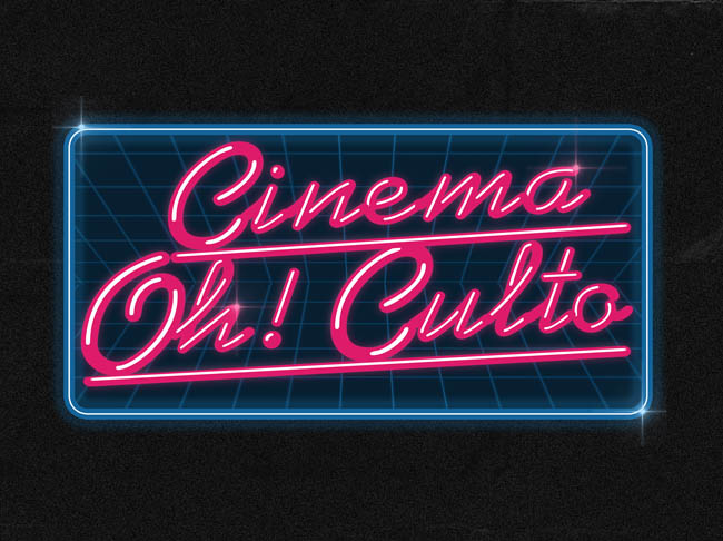 CINEMA OH! CULTO