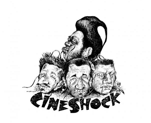 CINESHOCK