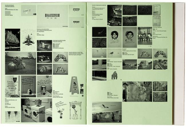 CREATIVIDAD ESPAÑOLA 2009