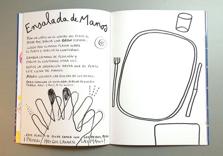 La Cocina De Dibujos Neo2 Magazine