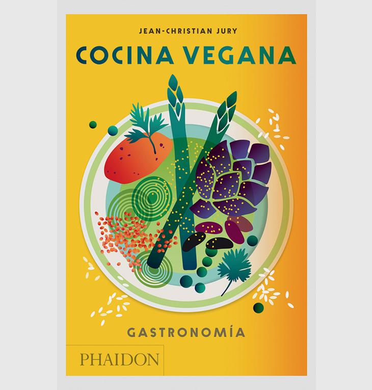 Lo último en cocina vegana
