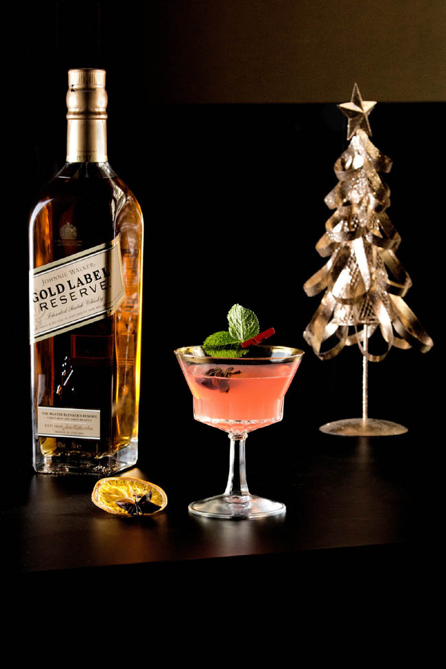ALL I WANT 4 XMAS ARE COCKTAILS