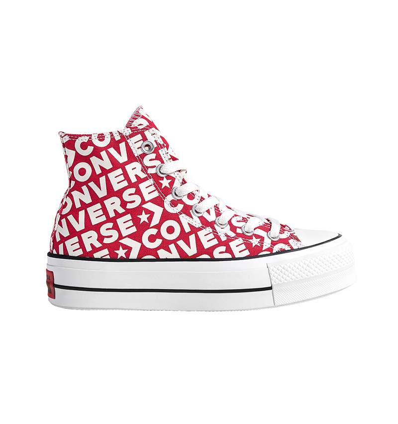 Converse Exclusive for Bershka