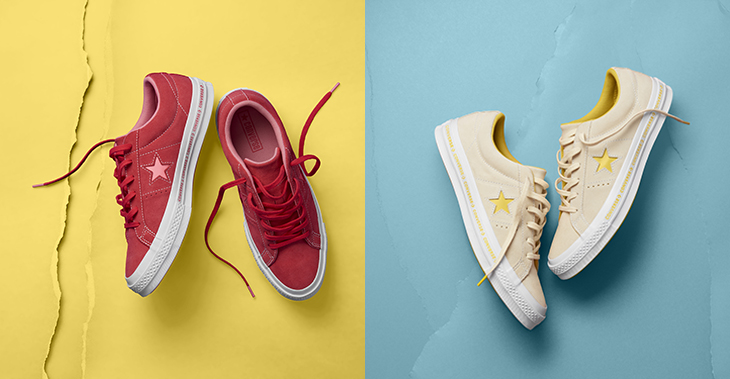 Converse One Star SS18