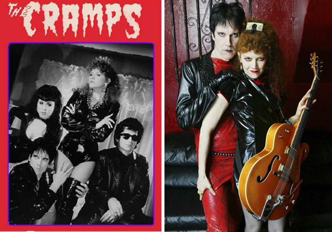 MUERE LUX INTERIOR (THE CRAMPS)
