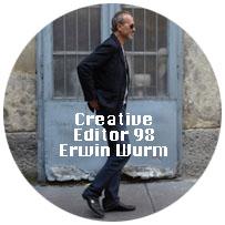 Creative Editor 98