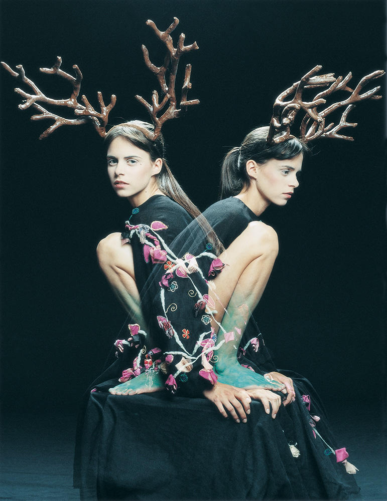 Concurso de Moda x Jägermeister + IED Madrid