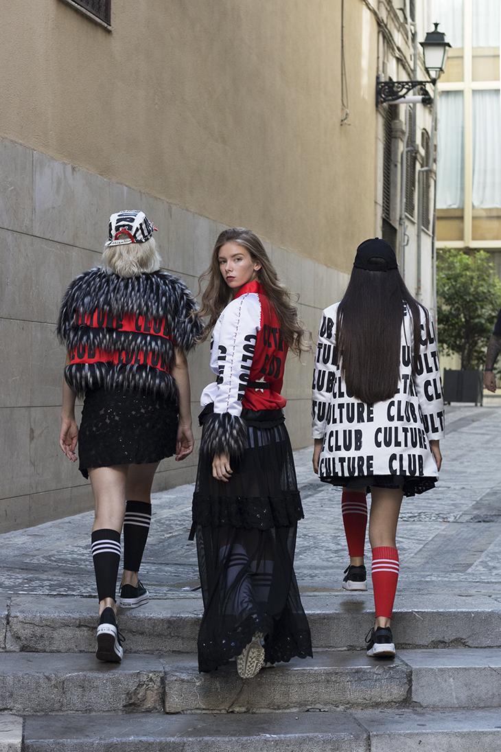 Culture Club x Awita FW18