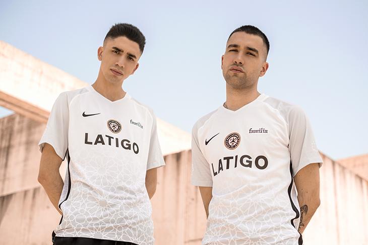 El Dellafuente F.C. Estrena Camiseta 2018-19