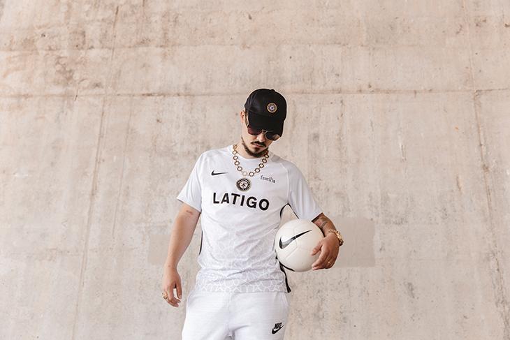 la mejor moda mejores ofertas en calidad confiable A la venta las nuevas camisetas del Dellafuente F.C. 2018-19