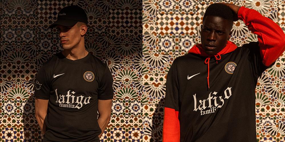 Las Nuevas Camisetas del Dellafuente F.C.