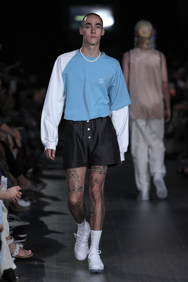 desfile_shoop_2018_07 Deporte y sentimientos. Shoop clothing SS19