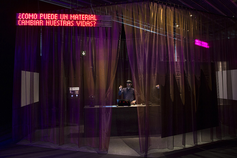 Exposición: Design Does, lo que el diseño hace