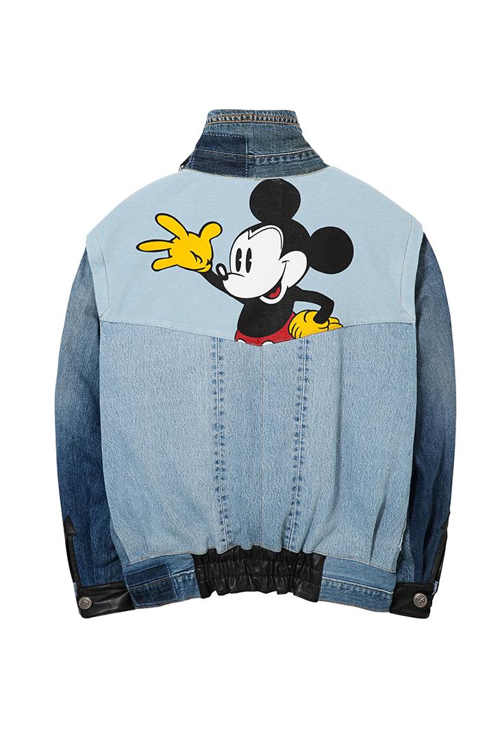 The Iconic Jacket Desigual en Primicia