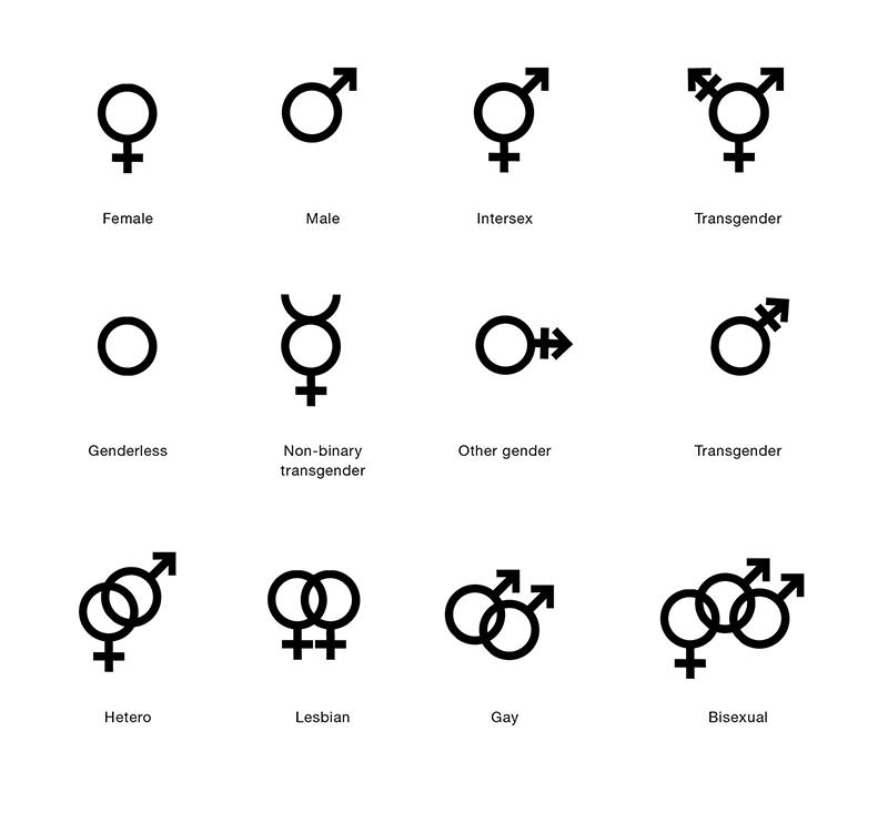 Desigual a favor de la Igualdad