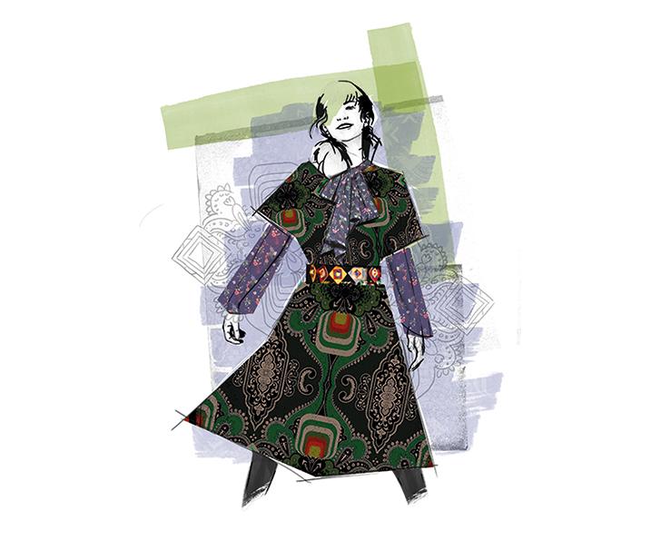 Desigual vuelve a la New York Fashion Week
