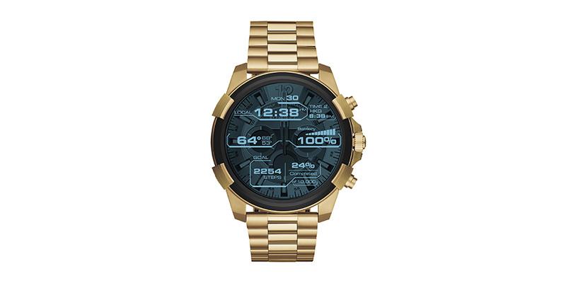 La evolución de los relojes