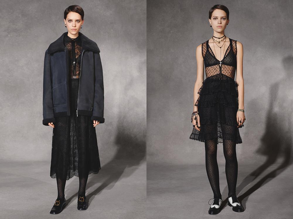 Claude Cahun Vive en Dior Fall 18