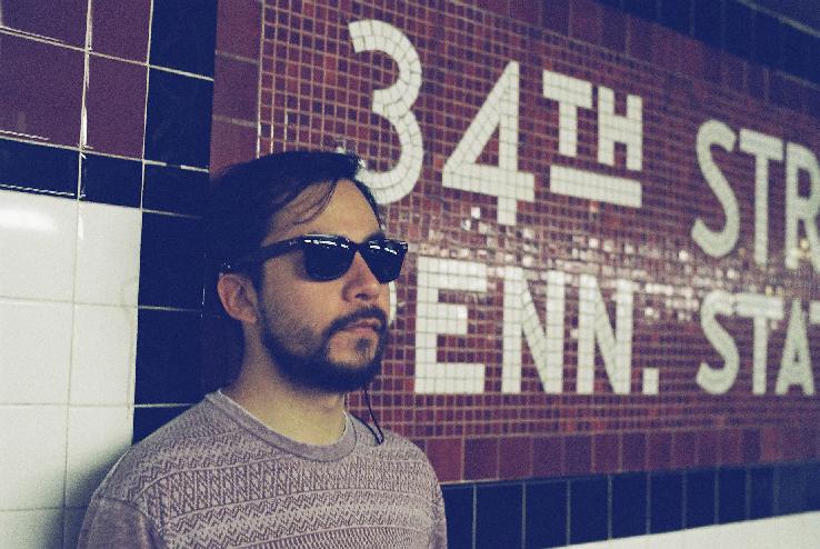 Música urbana chilena: DJ Raff