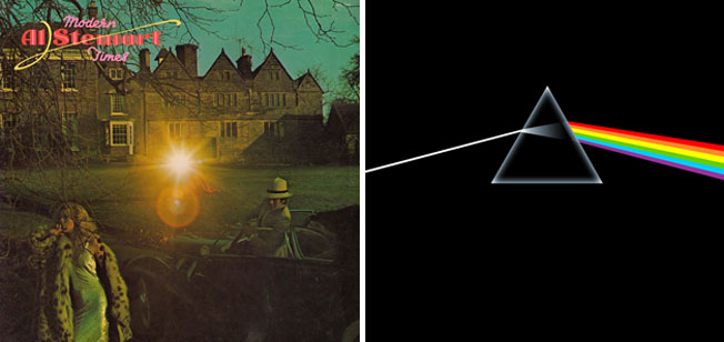 THE ALBUM ART OF HIPGNOSIS
