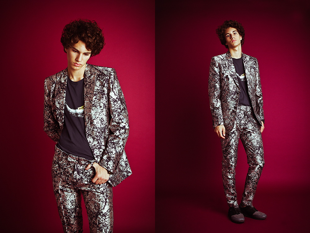 Editorial de Moda x Cristina Riutort