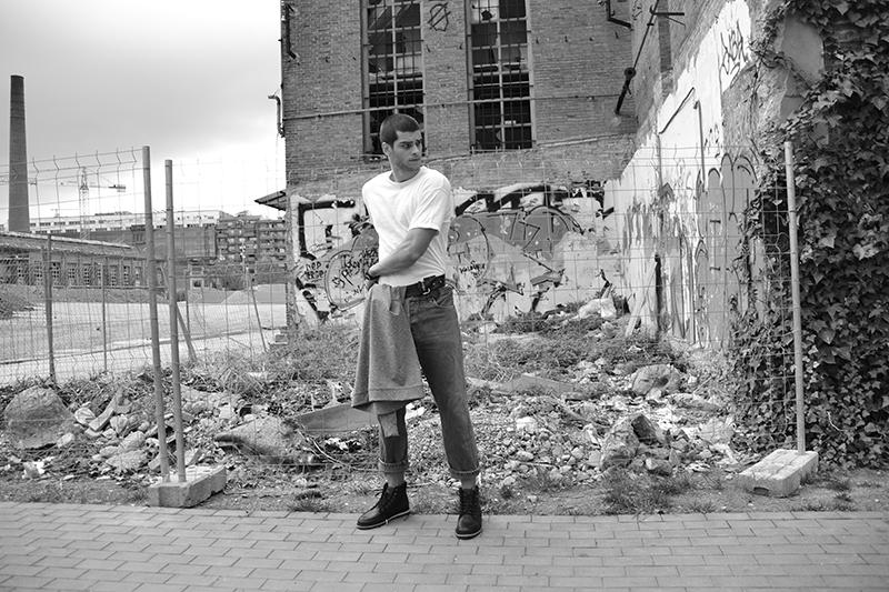 Editorial Moda: Yura x Simone Siel
