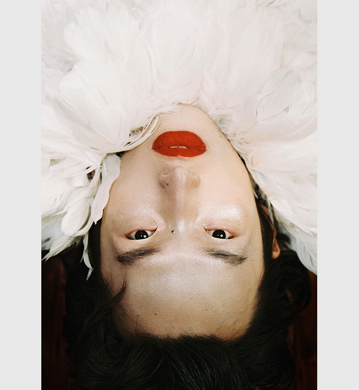 Editorial de Moda x It-Spain & Julian Song