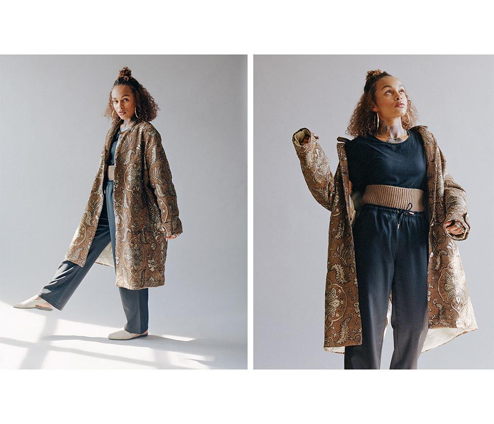 DIY Couture x Goeie Katoen & Omar Khaleel