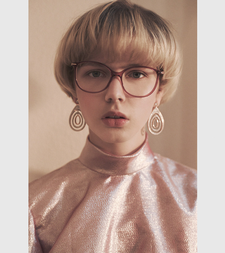 Editorial de Moda x Amílcar Lusinchi