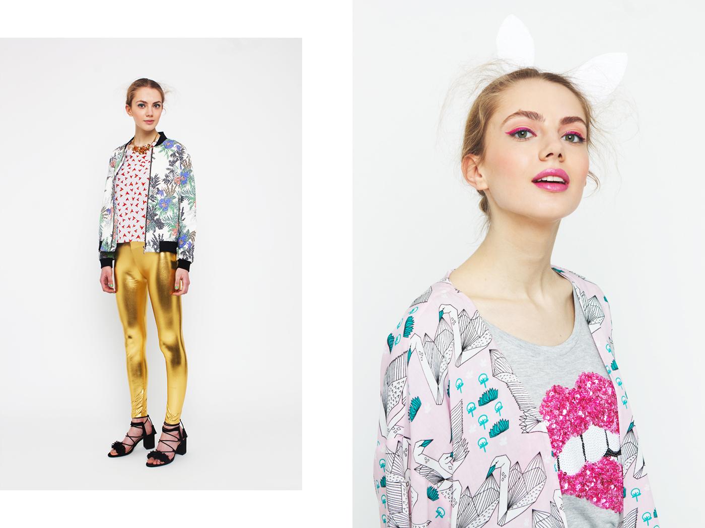 Editorial Moda Juvenil Chica x Cristina Riutort