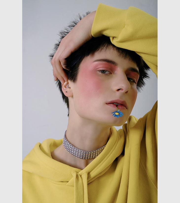 Editorial de Moda: Ella Schilling x Valeria Mitelman