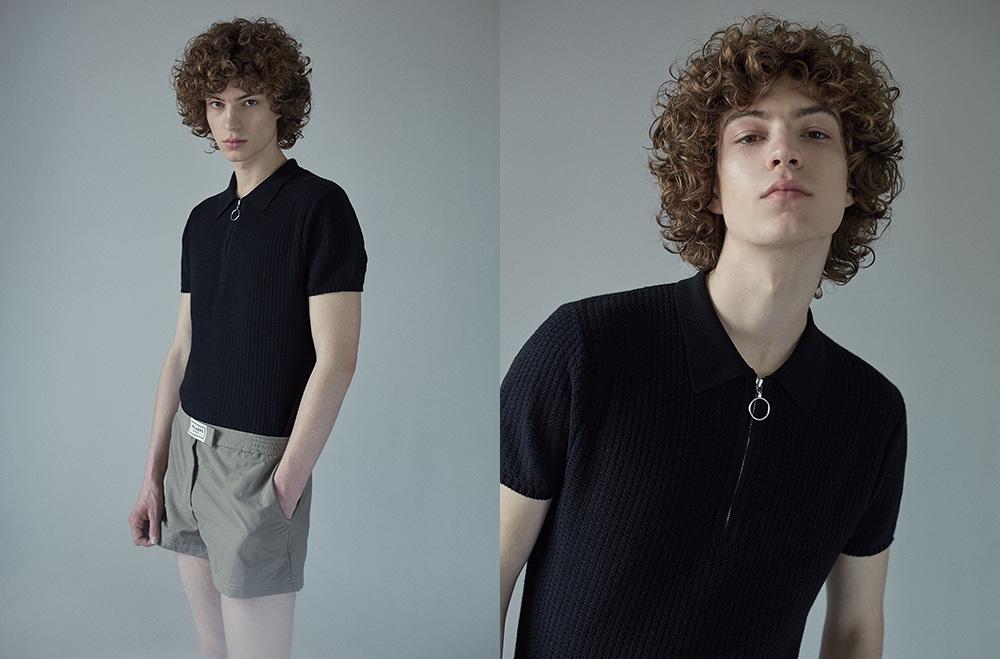 Editorial de Moda x Alberto Saguar
